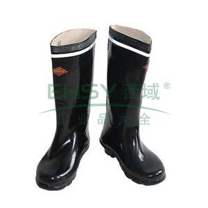 双安6KV矿用靴,防滑耐油,45