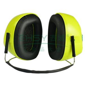 代尔塔103011 Venitex F1银石颈带式耳罩