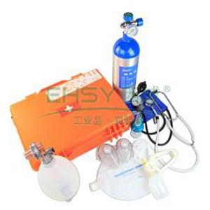 氧气复苏仪,箱式