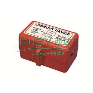 BRADY 插头锁,PRINZING电气/气动插头锁,PLO27E