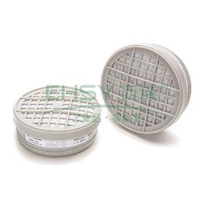 霍尼韦尔 G106 氨及氨的有机衍生物滤盒,6个/盒