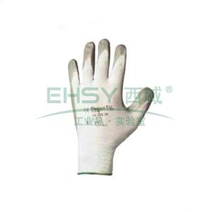 霍尼韦尔 2232230CN-7 白色尼龙灰色丁腈手套,10副/包