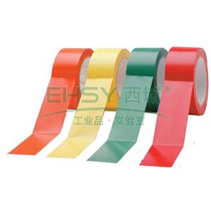 反光划线胶带,50mm*25m,黄色