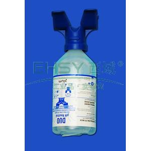 Plum PH Neutral酸碱双眼冲淋洗眼液,16盎司(500ml),4801