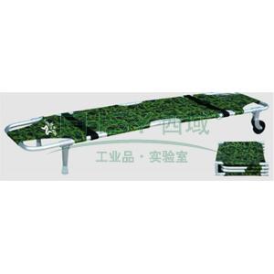 铝合金折叠担架,YXZ-D-B5