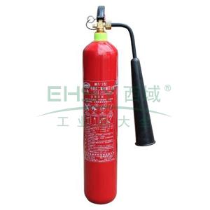 灭火器,手提式二氧化碳灭火器,3kg