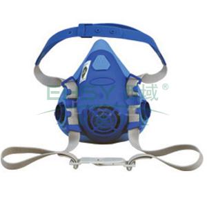 百安达 可更换式半面罩,M,FEA02