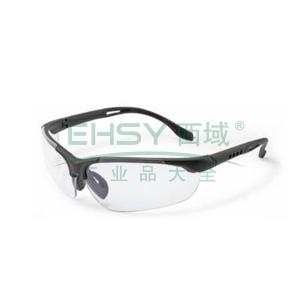 MSA迈特防护眼镜,迈特-CAF,透明防雾镜片,10147393,12副/盒