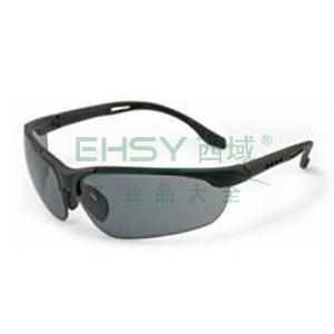MSA迈特防护眼镜,迈特-GAF,灰色防雾镜片,10147392,12副/盒