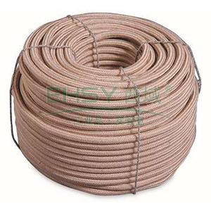 上海 16mm编织安全绳,不含钩,30米,64107