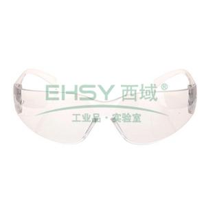 3M 11228AF 经济型轻便防护眼镜