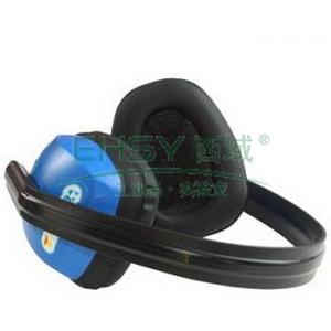 代尔塔 103010 F1斯帕经济型耳罩
