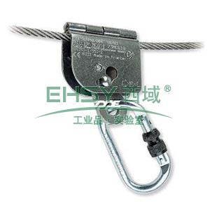 霍尼韦尔 自动抓绳器,适合8mm钢缆,1002868