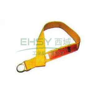 MSA 沃克曼锚点吊带,尼龙材质,1.5米,9303001