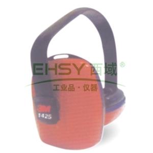3M 1425经济型耳罩