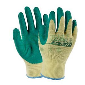 海太尔 0094,乳胶涂层手套,250mm