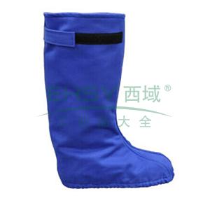 雷克兰 16cal系列防电弧腿套,深蓝