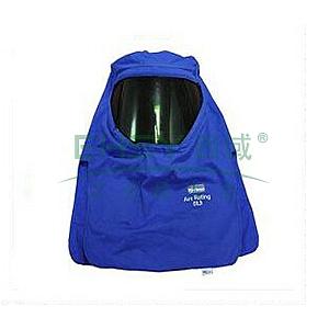 雷克兰 43cal系列防电弧头罩,40卡面屏,深蓝