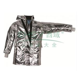 雷克兰   OSX系列消防战斗服上衣,尺码:L