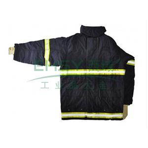 雷克兰  CEOSX系列消防战斗服上衣,尺码:XXXL
