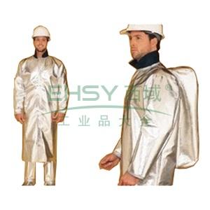 雷克兰 300系列接近式隔热上衣,127cm 长,320-50