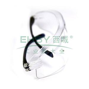 3M 10437 中国款超强抗刮擦防护眼镜