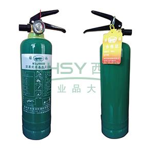 手提式强化水灭火器(2kg)-水基型灭火剂,灭火剂重2kg,灭火级别1A55B,15473