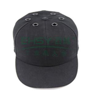 JSP 01-2099运动型安全帽,黑色(大码58-62cm)