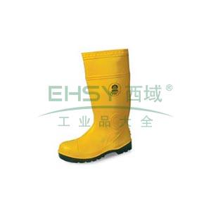 羿科KV20Y防护靴(带钢头带钢底),60700104,38