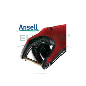 Ansell  48-128 丁腈涂掌手套-9