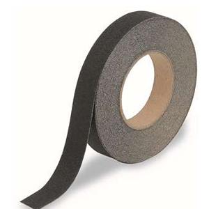 黑色防滑胶带,25mmx18.25m