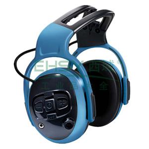 MSA 10108383左/右系列智能电子耳罩,头戴式