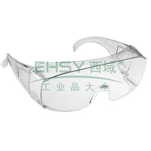 JSP 卢森防护眼镜(防雾),02-1305