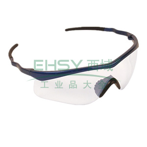JSP 克莱普敦防护眼镜(UV400)(茶色),02-1703