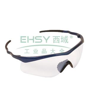 JSP 克莱普敦防护眼镜(透明),02-1700