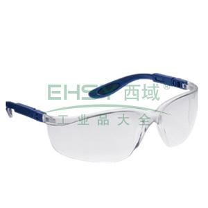 JSP M9500透明防护眼镜,02-9500