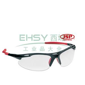 JSP M9700透明防护眼镜,02-9700