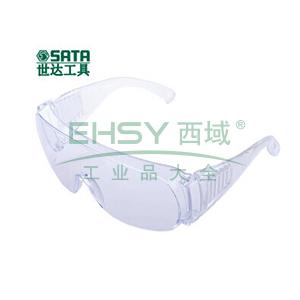 世达 YF0103 亚洲款访客眼镜(不防雾)