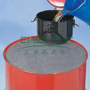 新络 通用型油桶垫¢55X25片/盒129公升/箱,XL955