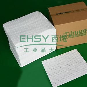 新络 中量级吸油垫96公升规格50X40CM X3MM,PS 1301X