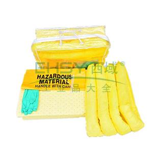 新络 化学危害品便捷式手提套装410X510X120MM,KITH26