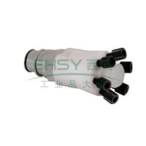 杰斯瑞特 带聚丙烯接头的聚乙烯HPLC歧管套件,28178