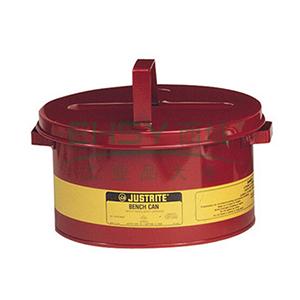 杰斯瑞特 2加仑(8升)钢制台式活塞罐,10575