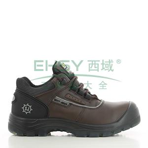 SAFETY JOGGER 低帮安全鞋,防砸防刺穿防静电,43,PLUTO S3(同系列10双起订)