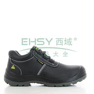 SAFETY JOGGER 低帮安全鞋,防砸防刺穿防静电,42,AURA S3(同系列10双起订)