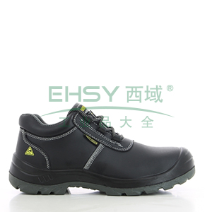 SAFETY JOGGER 低帮安全鞋,防砸防刺穿防静电,45,AURA S3(同系列10双起订)
