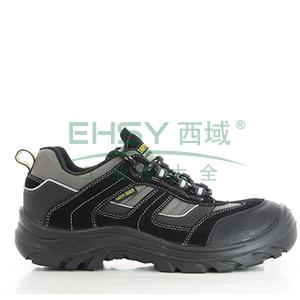 SAFETY JOGGER 低帮安全鞋,防砸防刺穿防静电,43,JUMPER S3(同系列10双起订)