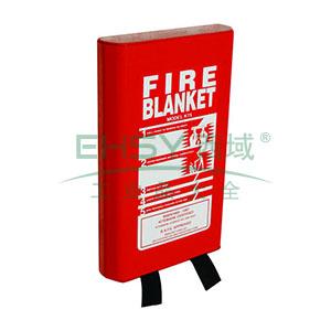 灭火毯-玻璃纤维材料,厚0.43mm,120×120cm,20393