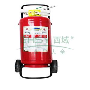 推车式水基型泡沫灭火器(45kg)-水基型泡沫灭火剂,灭火剂重45kg,灭火级别6A144B,15478