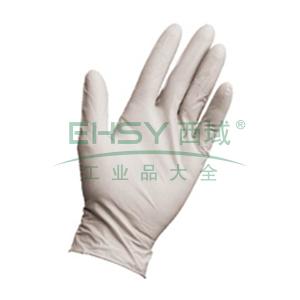 金佰利 97823-L G10灰色丁腈手套,150只/盒,10盒/箱